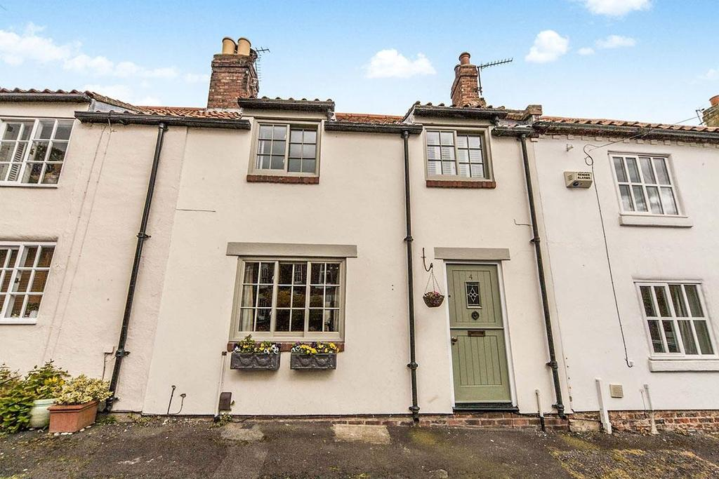 4 Bedrooms Terraced House for sale in The Green, Egglescliffe