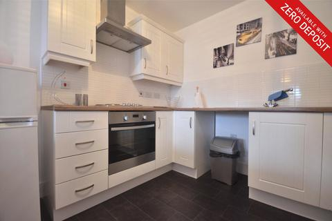 1 bedroom apartment to rent - The Staithes
