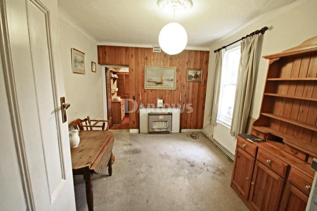 3 Bedrooms Terraced House for sale in King Street, Brynmawr, Blaenau Gwent