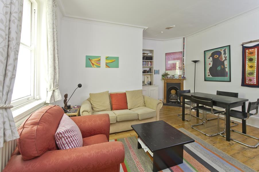 1 Bedroom Apartment Flat for sale in Collingham Road, Chelsea SW5