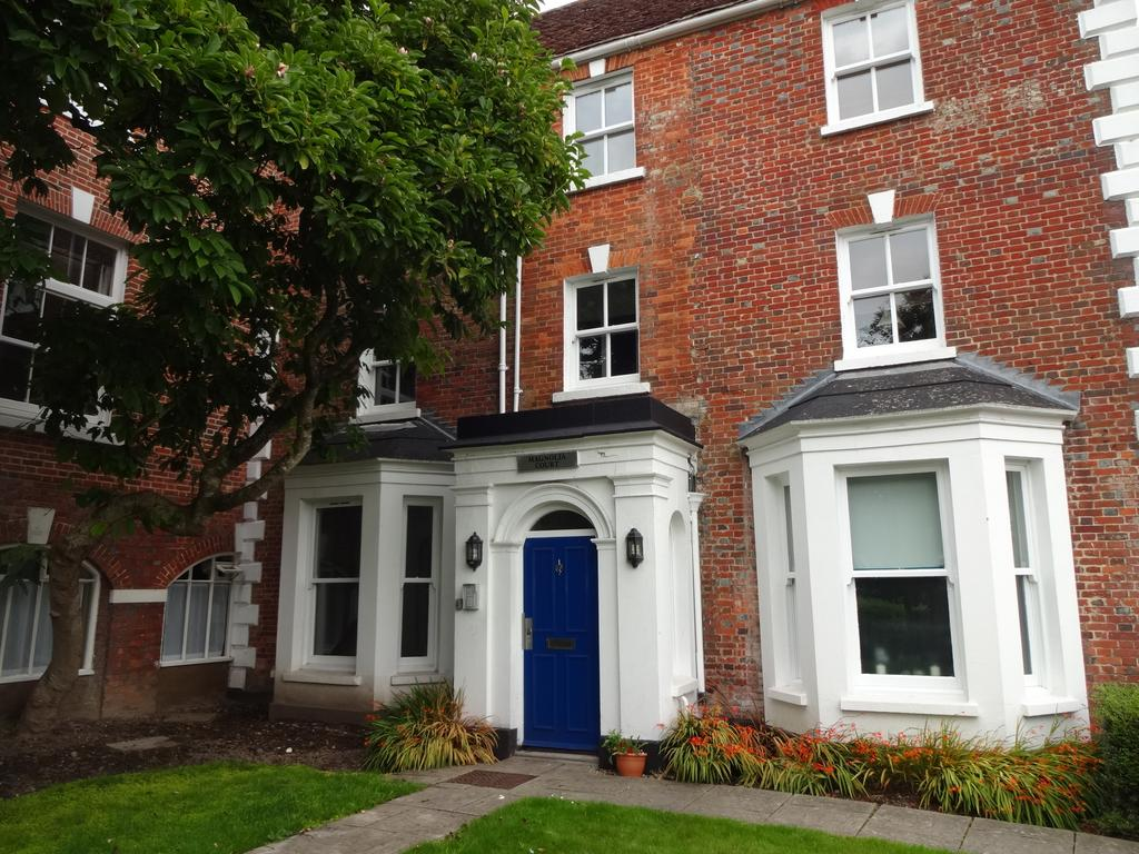 Studio Flat for sale in Magnolia Court, West Street, Blandford Forum DT11
