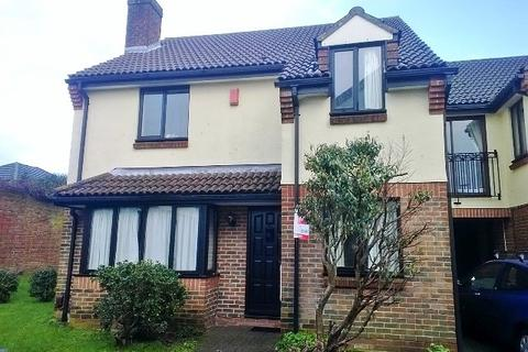 5 bedroom house to rent - Banister Park