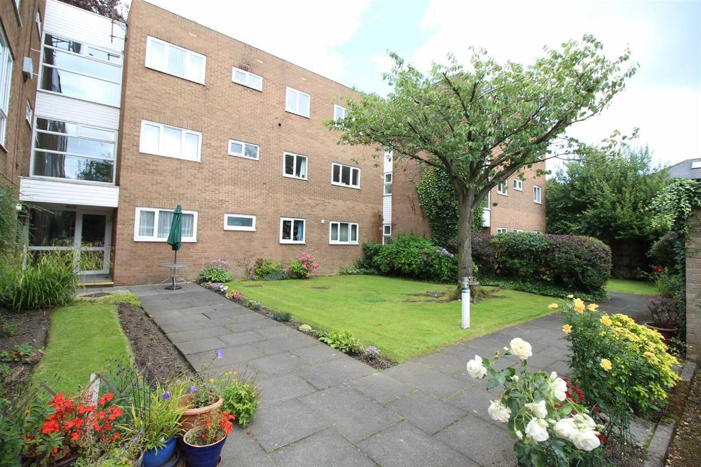1 Bedroom Apartment Flat for rent in The Beeches, Eastfield Road, Newcastle Upon Tyne