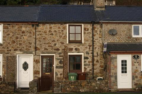 3 bedroom cottage to rent - Abererch Road, Pwllheli