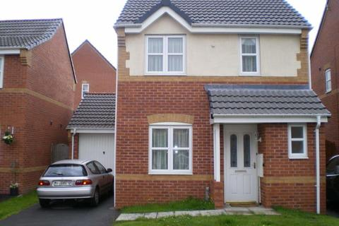 3 bedroom house to rent - The Pastures, Oadby