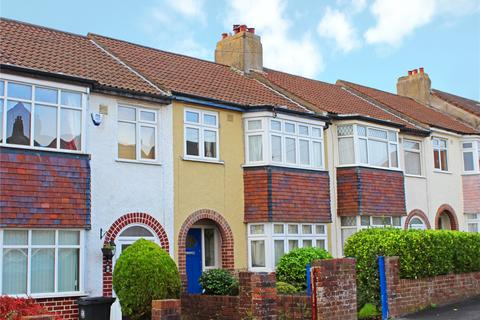 3 bedroom terraced house for sale - Beverley Road, Horfield, Bristol, BS7