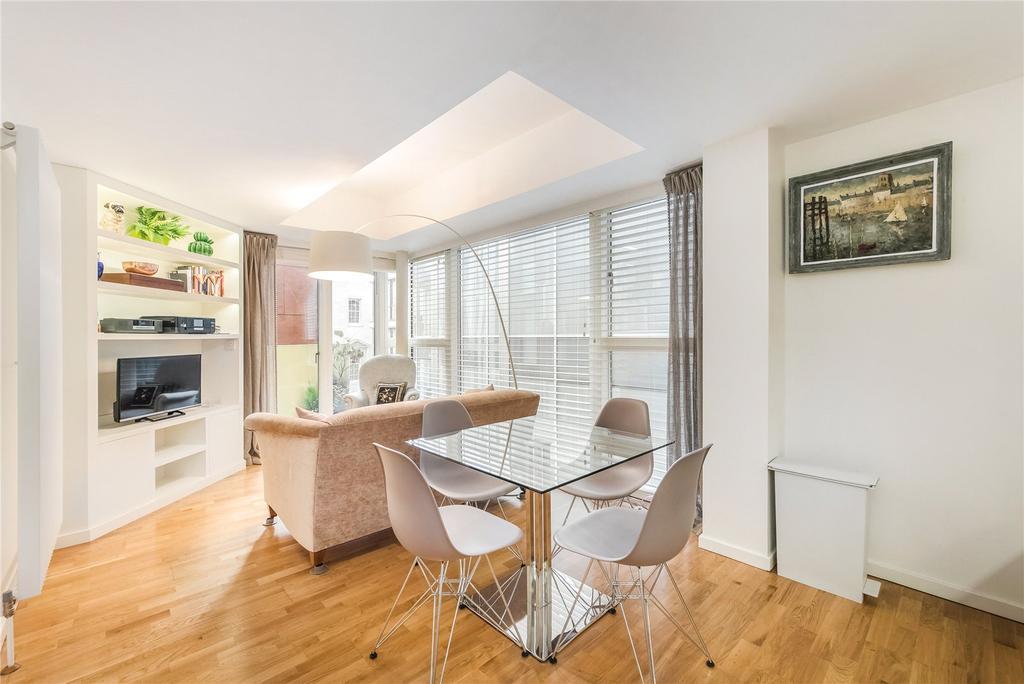 1 Bedroom Flat for rent in Great Turnstile House, 13 Great Turnstile, London