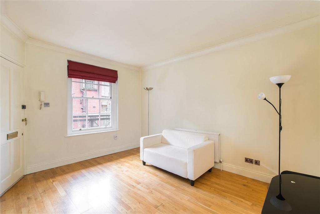 1 Bedroom Flat for sale in Fletcher Buildings, Martlett Court, Covent Garden, London