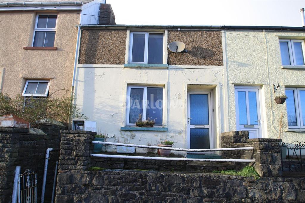 2 Bedrooms Terraced House for sale in King street, Brynmawr,Blaenau Gwent