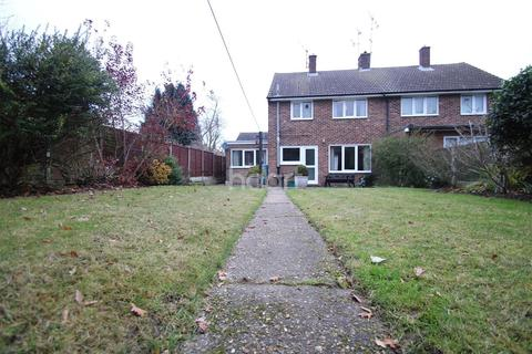 3 bedroom semi-detached house for sale - Benedict Drive, Chelmsford