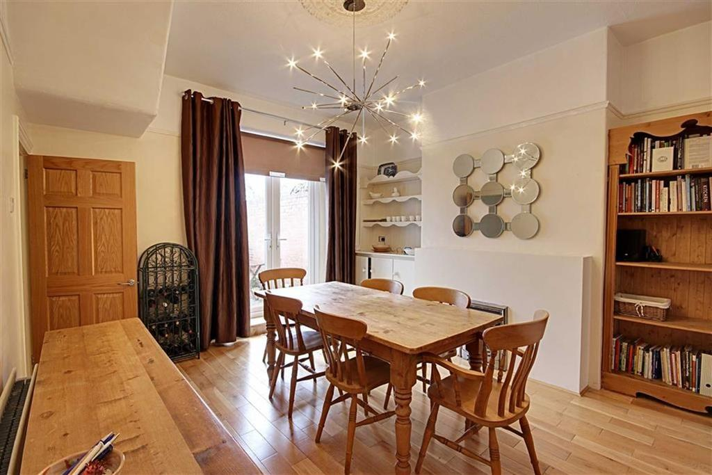 3 Bedrooms Terraced House for sale in Beaumont Terrace, Jarrow, Tyne And Wear