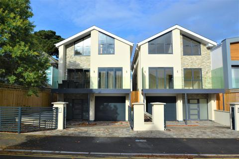 4 bedroom detached house for sale - Grassmere Road, Sandbanks, Poole, Dorset BH13