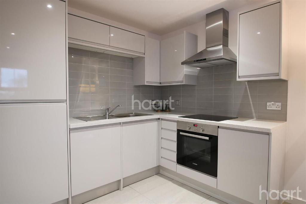 2 Bedrooms Flat for sale in West Bar Street Banbury