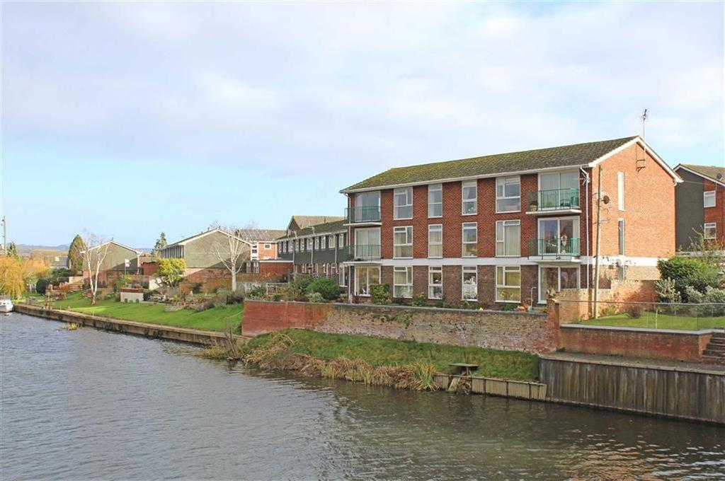 2 Bedrooms Retirement Property for sale in Twixtbears, Town Centre, Tewkesbury, Gloucestershire
