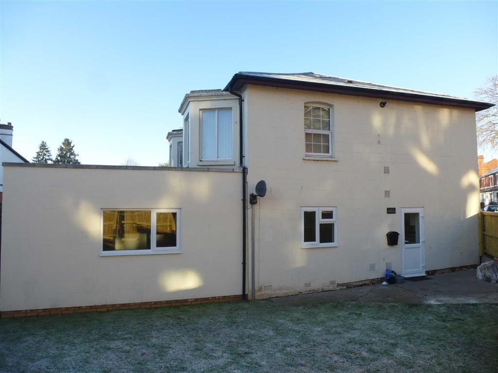 1 Bedroom Flat for rent in Breinton Road, Hereford