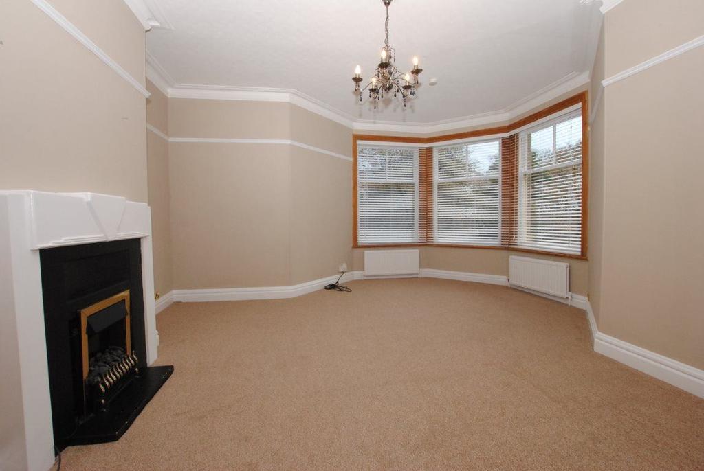 2 Bedrooms Flat for rent in F2, Park Avenue, Harrogate