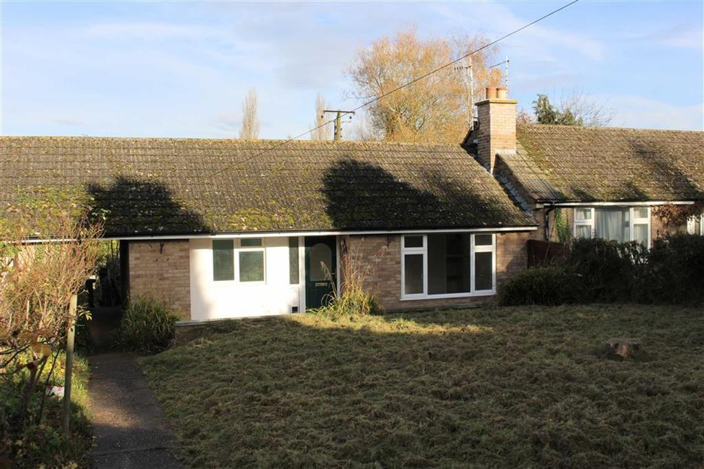 1 Bedroom Semi Detached Bungalow for sale in The Green, Stretton On Fosse, GL56