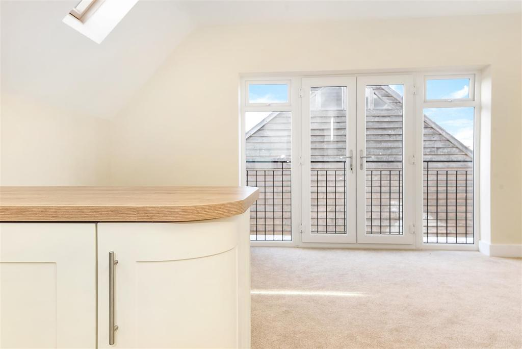 1 Bedroom Apartment Flat for sale in The Crofts, Witney
