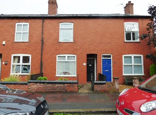2 Bedrooms House for sale in Ellison Street, Stockton Heath, Warrington