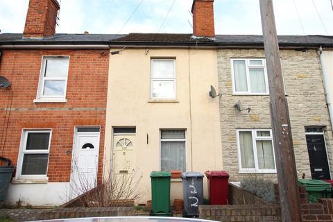 3 bedroom terraced house for sale - Sherwood Street, Reading