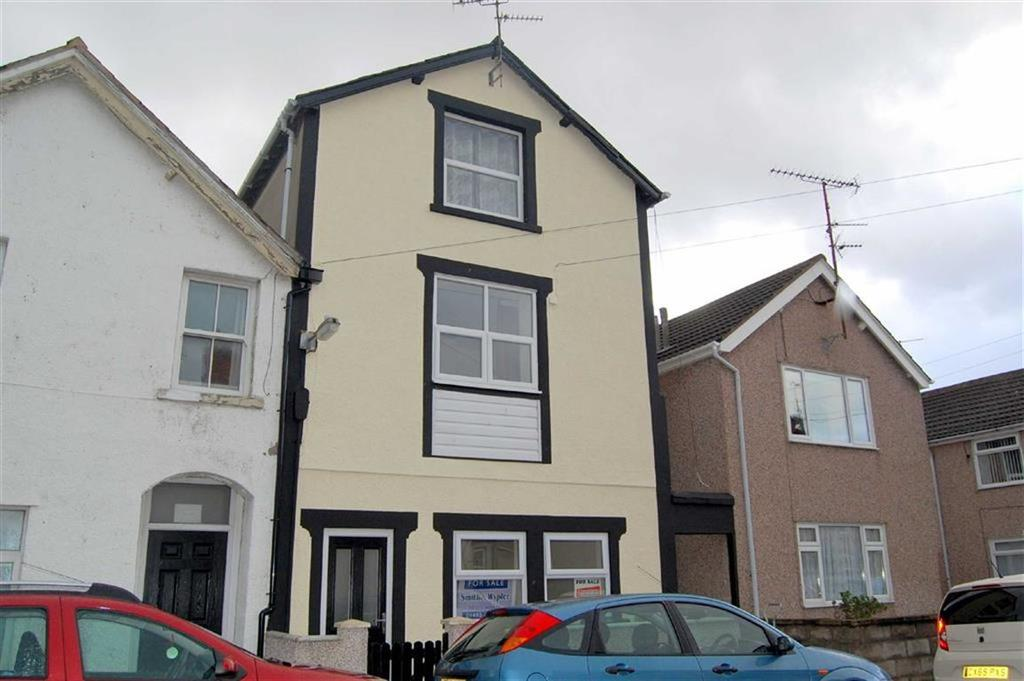 1 Bedroom Apartment Flat for sale in Jubilee Street, Llandudno, Conwy