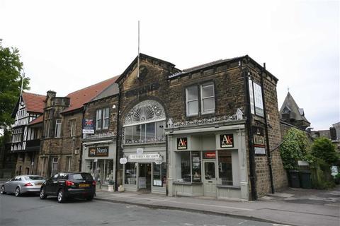 Retail property (high street) for sale - South Hawsworth Street, Ilkley, LS29