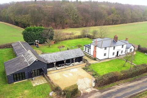 5 bedroom farm house for sale - Leighs Road, Little Waltham, Chelmsford, Essex, CM3