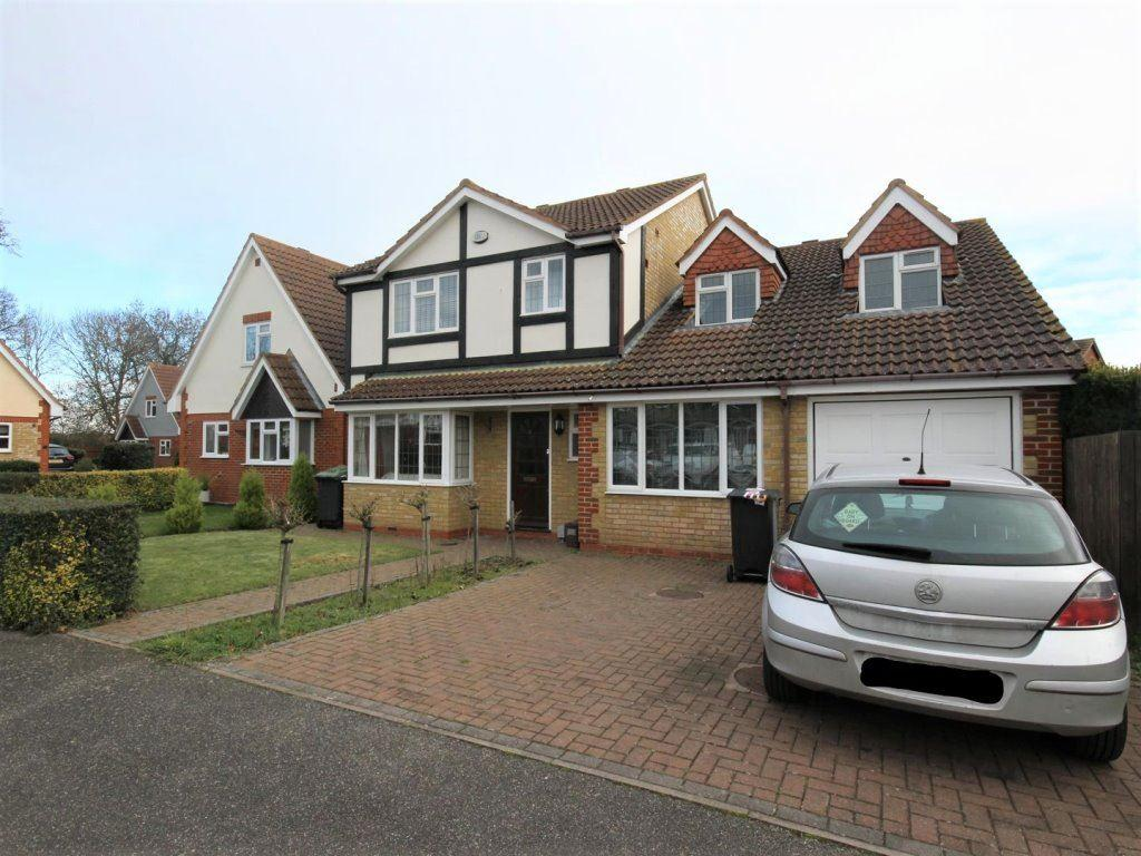 4 Bedrooms House for rent in Naseby Place, Flitwick, Bedfordshire
