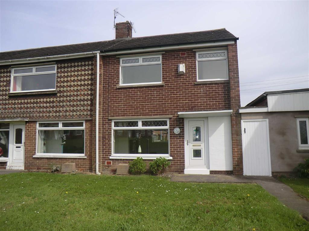 2 Bedrooms Terraced House for sale in 7, Grampian Way, Chilton