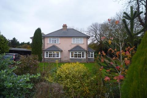 6 bedroom farm house for sale - Infields Farm, Grandford Drove, West Fen, PE15