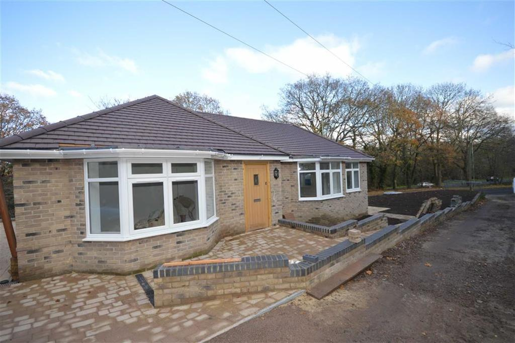 2 Bedrooms Detached Bungalow for sale in Heads Lane, Bournemouth, Dorset, BH10