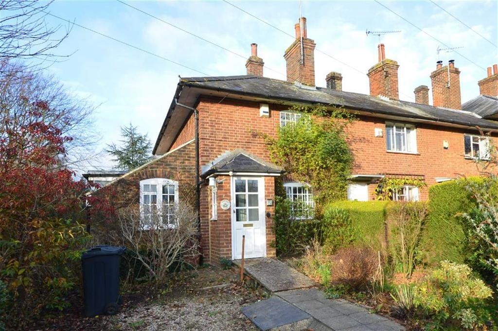 2 Bedrooms End Of Terrace House for sale in West Street, Hothfield, Ashford