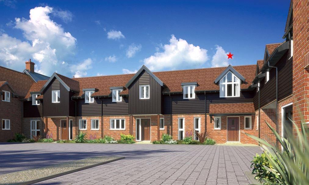 Properties For Sale At Lymington