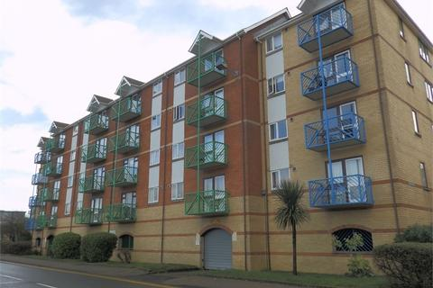 1 Bedroom Flat To Rent   Ambassador House,, Maritime Quarter, Swansea