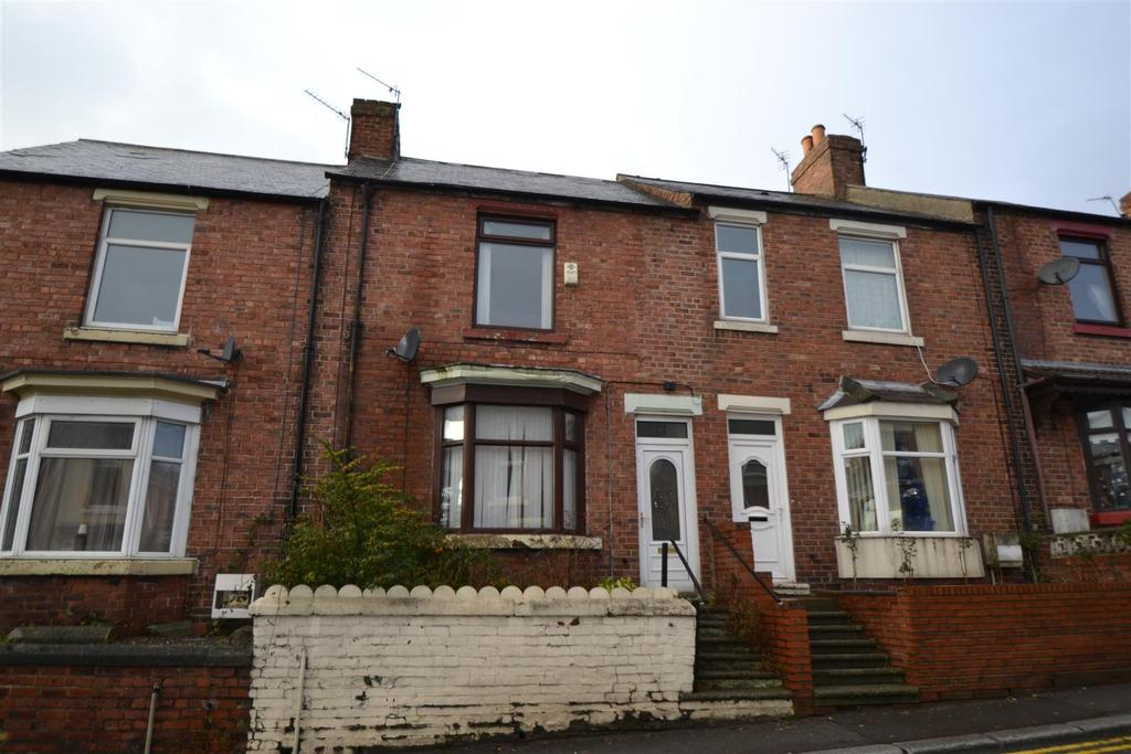 2 Bedrooms Terraced House for sale in Parker Terrace, Ferryhill