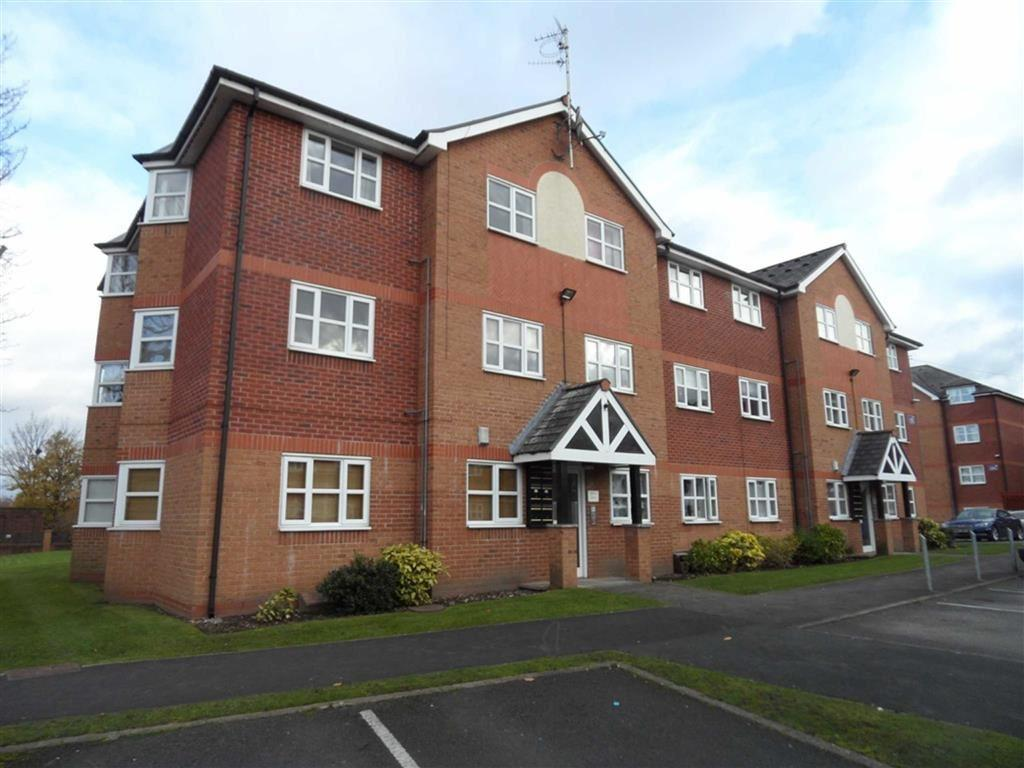 2 Bedrooms Apartment Flat for sale in Sir Williams Court, Baguley