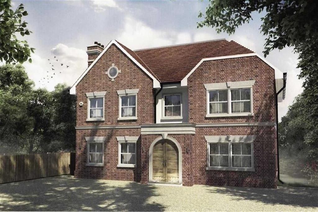 5 Bedrooms Land Commercial for sale in The Warren, Radlett, Hertfordshire