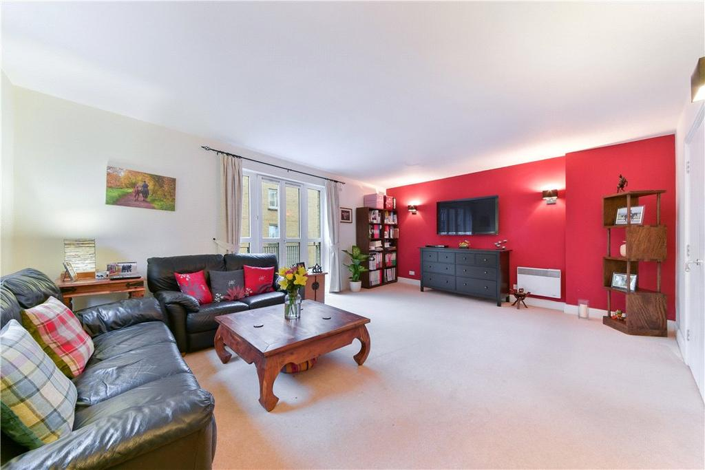 2 Bedrooms Flat for sale in Cornell Building, 1 Coke Street, Aldgate, London, E1