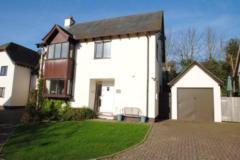 5 bedroom detached house for sale - Myrtle Farm View, Croyde