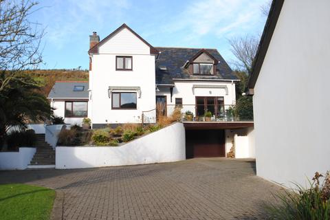 4 bedroom detached house for sale - St. Marys Road, Croyde