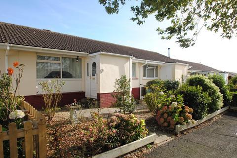 2 bedroom terraced bungalow for sale - Mowstead Park, Braunton