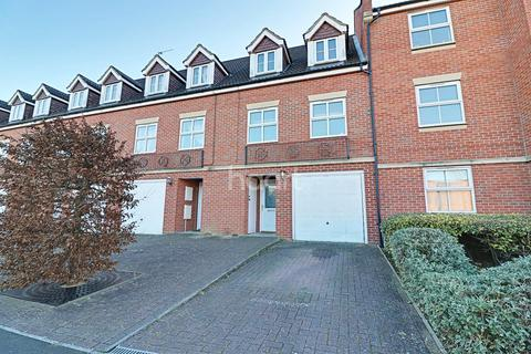 4 bedroom terraced house for sale - Lynmouth Road, Swindon, Wiltshire