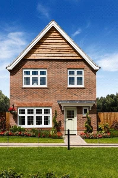 3 Bedrooms House for sale in Cobden Gardens, Hauxton Meadows, Cambridgeshire