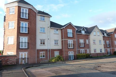1 bedroom apartment for sale - Partridge Close, Crewe, Cheshire, CW1