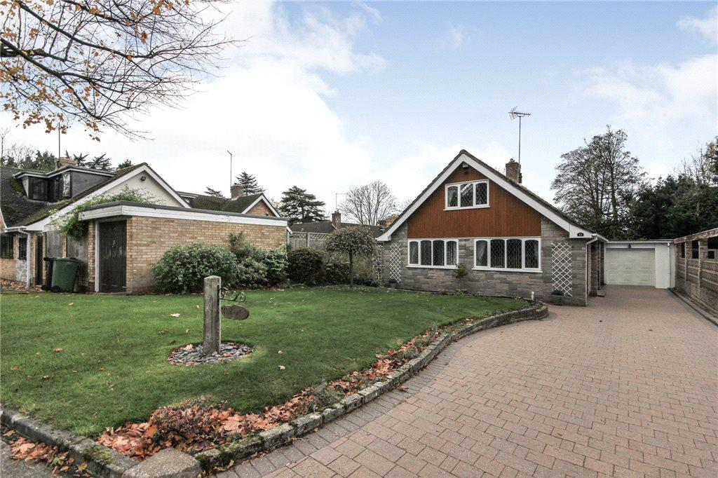 3 Bedrooms Detached Bungalow for sale in Willow End, Pedmore, West Midlands, DY9