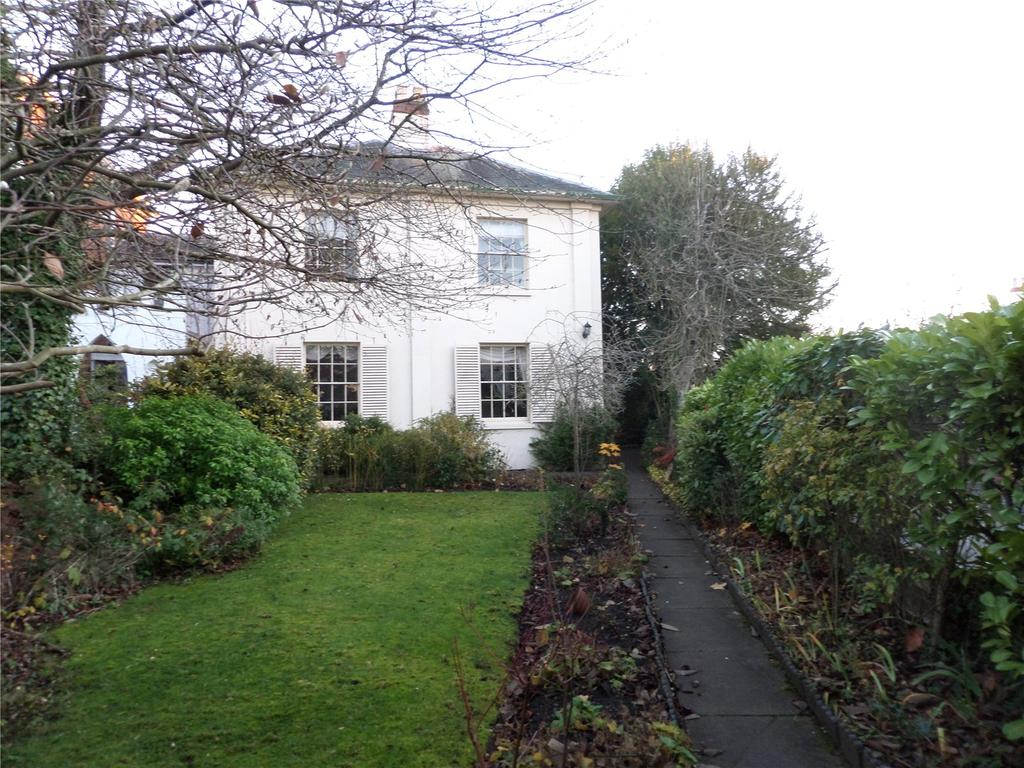 4 Bedrooms Link Detached House for rent in Britannia Square, Worcester
