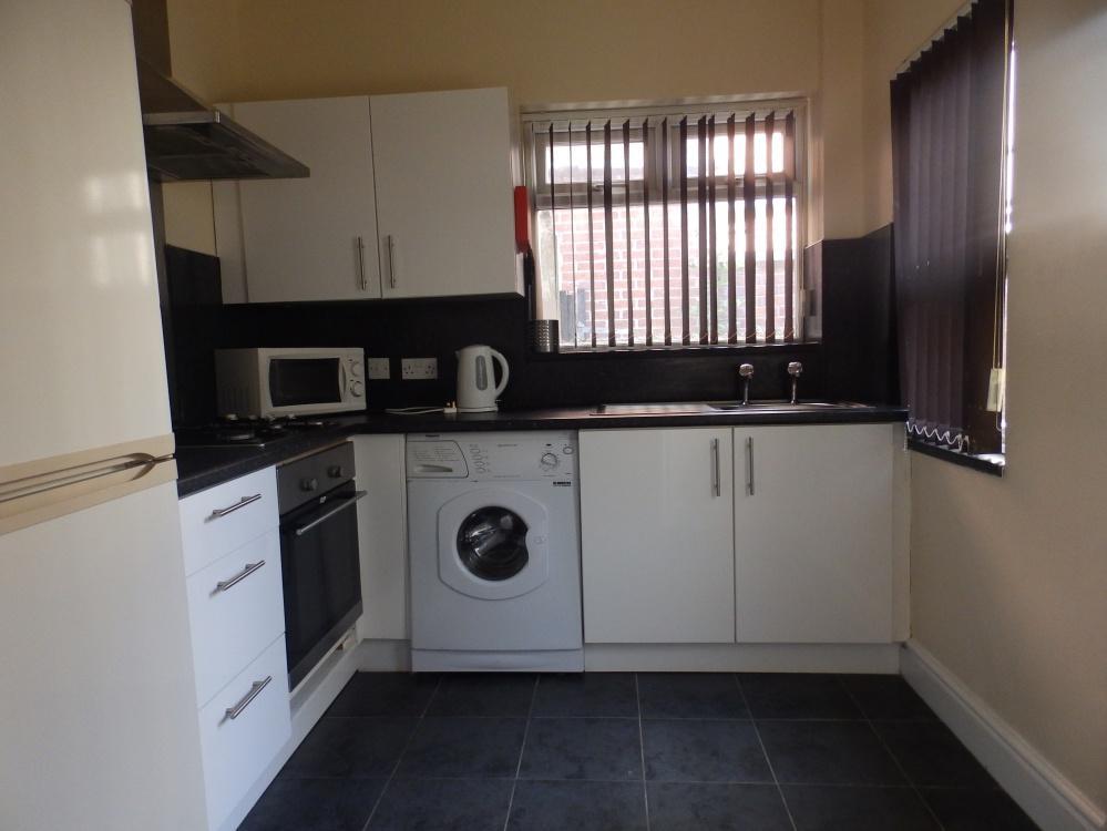 5 Bedrooms House Share for rent in Havelock Street, Preston, PR1