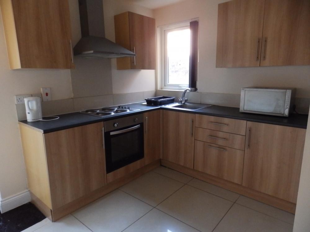 5 Bedrooms House Share for rent in Emmanuel Street, Preston, PR1