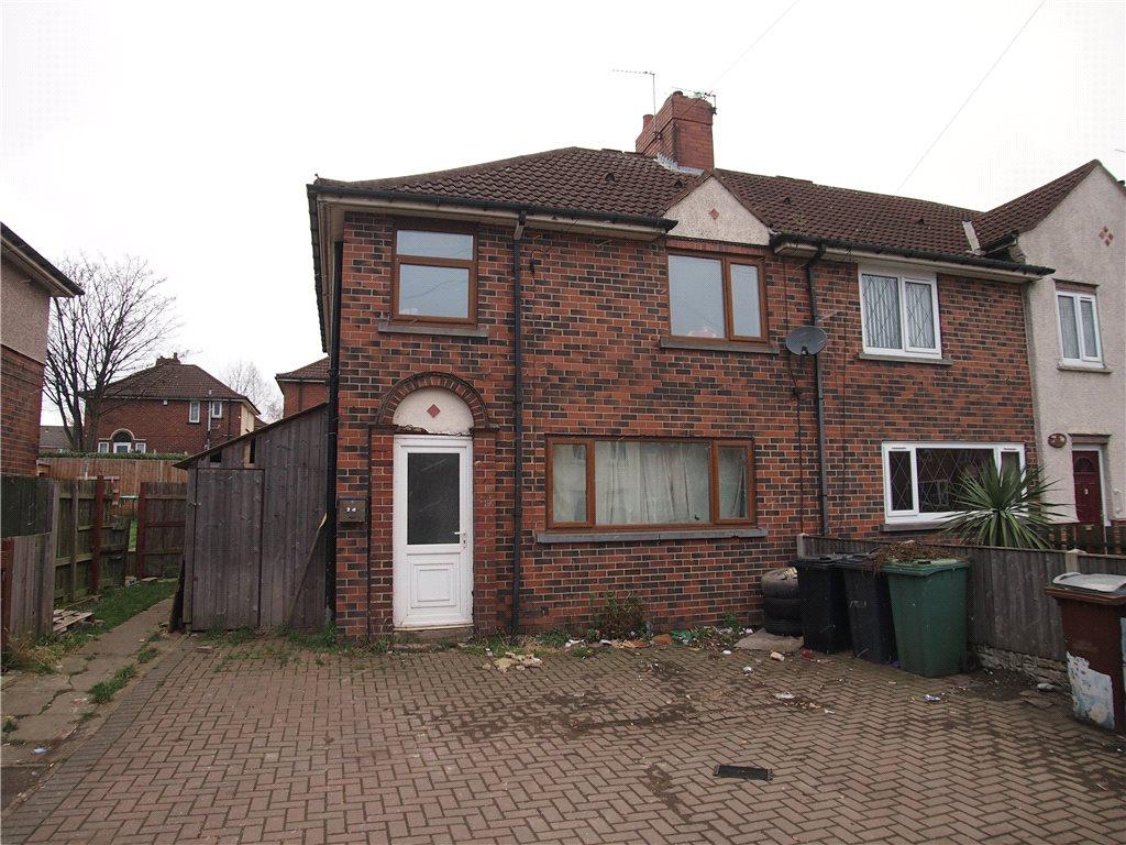 3 Bedrooms Terraced House for sale in Harrop Avenue, Morley, Leeds, West Yorkshire