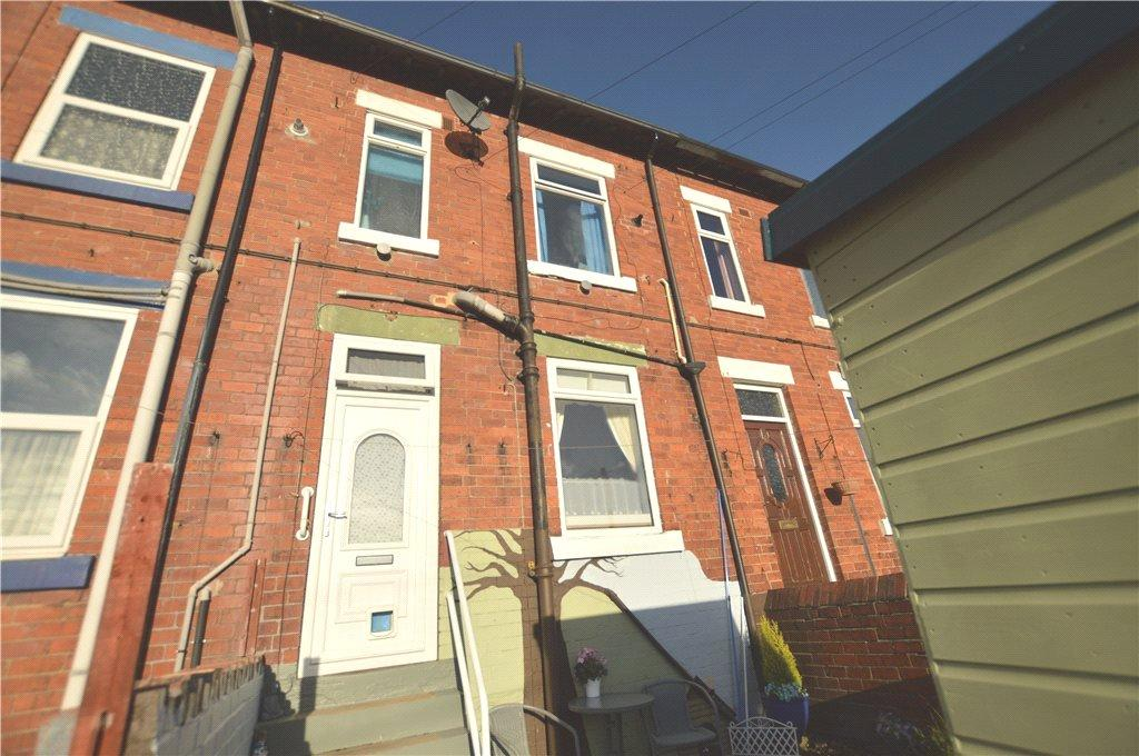 2 Bedrooms Terraced House for sale in Glanville Terrace, Rothwell, Leeds